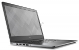 "DELL Vostro 14 (5468)/ i5-7200U/ 4GB/ 1TB/ nVidia 940MX 4GB/ 14"" FHD/ W10Pro/ šedý/ 3YNBD on-site"