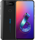 ASUS ZenFone 6 - ZS630KL-2A005EU - Midnight Black