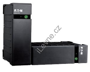 EATON UPS Ellipse ECO 650 FR USB