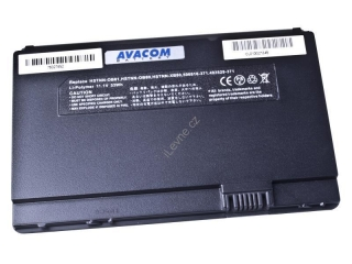 HP Mini 1000/1100 series Li-Pol 11,1V 4800mAh/26Wh