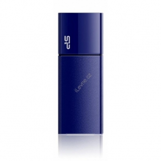 Silicon Power Ultima U05 Blue 32GB USB 2.0