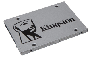 "KINGSTON SSD 240GB SSDNow UV400 / Interní / 2,5"" / SATA3 / 7mm"