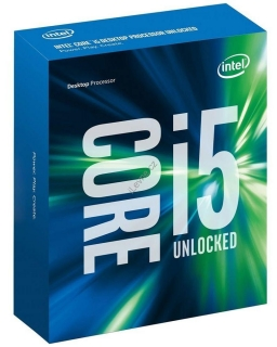 Procesor Procesor, 2.7GHz, 6MB, socket 1151, BOX