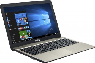 Notebook ASUS X541NA-GQ088T