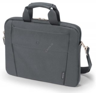 "DICOTA brašna na notebook Slim Case BASE/ 13-14,1""/ šedá"