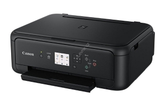 Canon PIXMA TS5150/ PSC/ A4/ 4800x1200/ BT/ Wi-Fi/ WiFi-Direct/ PictBridge/ USB/ Černá
