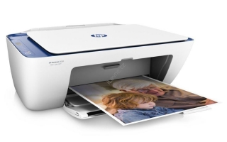 HP All-in-One Deskjet 2630/ A4/ 7,5/5,5ppm/ print+scan+copy/ až 1200x1200 dpi/ USB/ WiFi