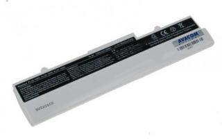 Asus EEE PC 1005/1101 series Li-ion 10,8V 5200mAh/56Wh  white
