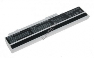 Asus EEE PC 1015/1016/1215 series Li-ion 10,8V 5200mAh/56Wh white